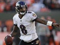 Lamar Jackson quer jogar a Semana 17 vs. Steelers