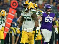 O que aprendemos com a vitória dos Packers sobre os Vikings
