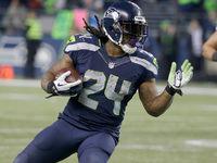 Marshawn Lynch retorna ao Seahawks para disputa do playoff