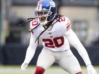 Santos reivindicam Jenkins após a libertação da CB de Nova York – NFL.com