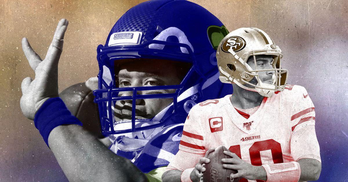 A NFC West Race poderia determinar metade do Super Bowl – The Ringer