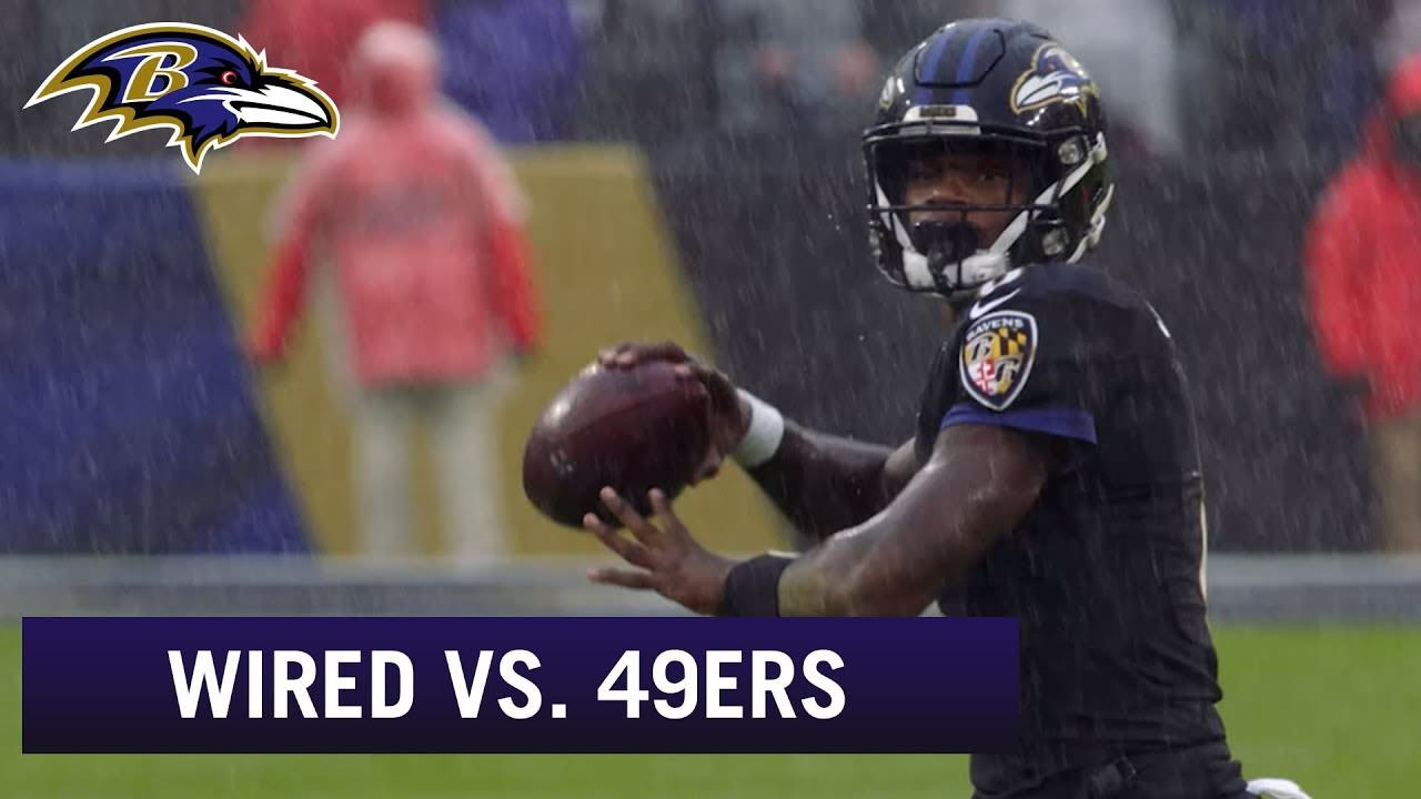 Wired Week 13: Tudo é ganho   Baltimore Ravens – Baltimore Ravens