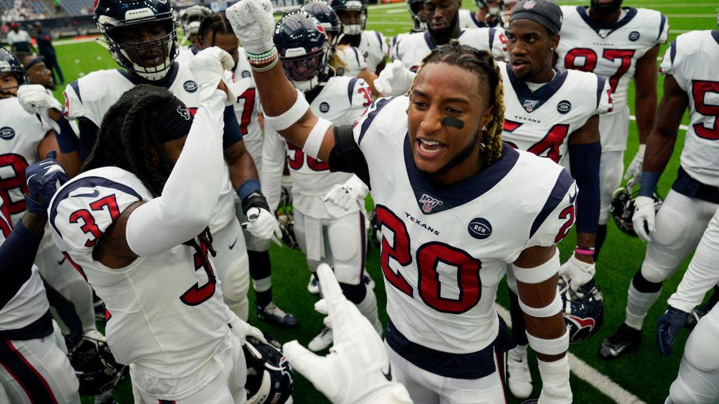 6 jogadores texanos desprezados do Pro Bowl 2020 – Texans Wire