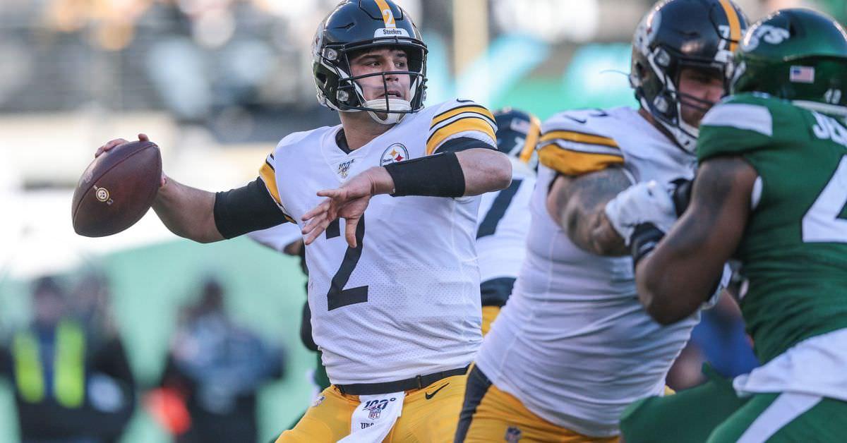 Vencedores e perdedores após a derrota do Steelers por 16 a 10 para os jatos na semana 16 – Atrás da cortina de aço