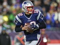 """Com o surgimento da nova década, Tom Brady diz: """"Eu me sinto como uma criança"""""""