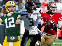 Breaking: Packers, Seahawks, 49ers conquistam vaga com perda de Rams – NFL.com