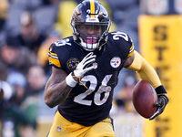 Le'Veon Bell não quer ser negociado por Steelers