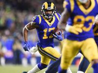 Semana 15 do Start 'Em, Sit' Em: Receptores amplos – NFL.com