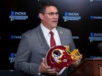 Ron Rivera procura incutir uma abordagem centrada no jogador