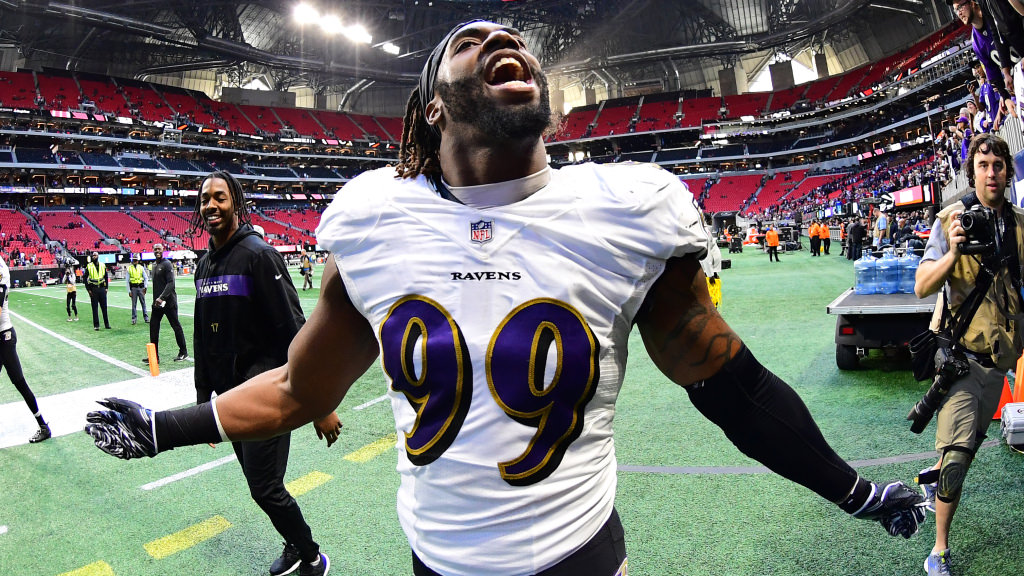 21 Ravens deve chegar a agência gratuita na offseason de 2020 – Ravens Wire
