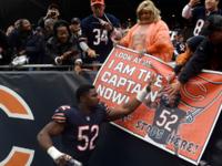 Khalil Mack domina gridiron … e vendas de jersey – NFL.com