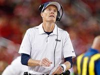 Cowboys contratam John Fassel como coordenador do ST