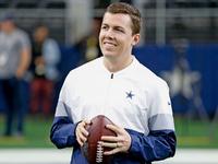 Kellen Moore inclinado a retornar como Cowboys OC