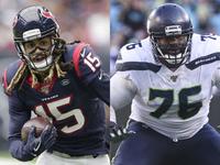 Relatório de lesões da NFL para jogos da Rodada de Divisão