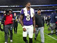 Lamar Jackson após a derrota de Ravens: nos vencemos