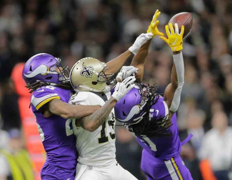 A derrota do Santos para os Vikings dá a eles essa distinção desagradável na história dos playoffs da NFL – NOLA.com