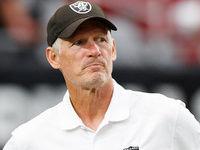 Mayock no 1º ano com Raiders: Oportunidades perdidas