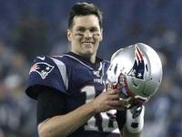 Tom Brady 'mente aberta' sobre onde ele poderia tocar