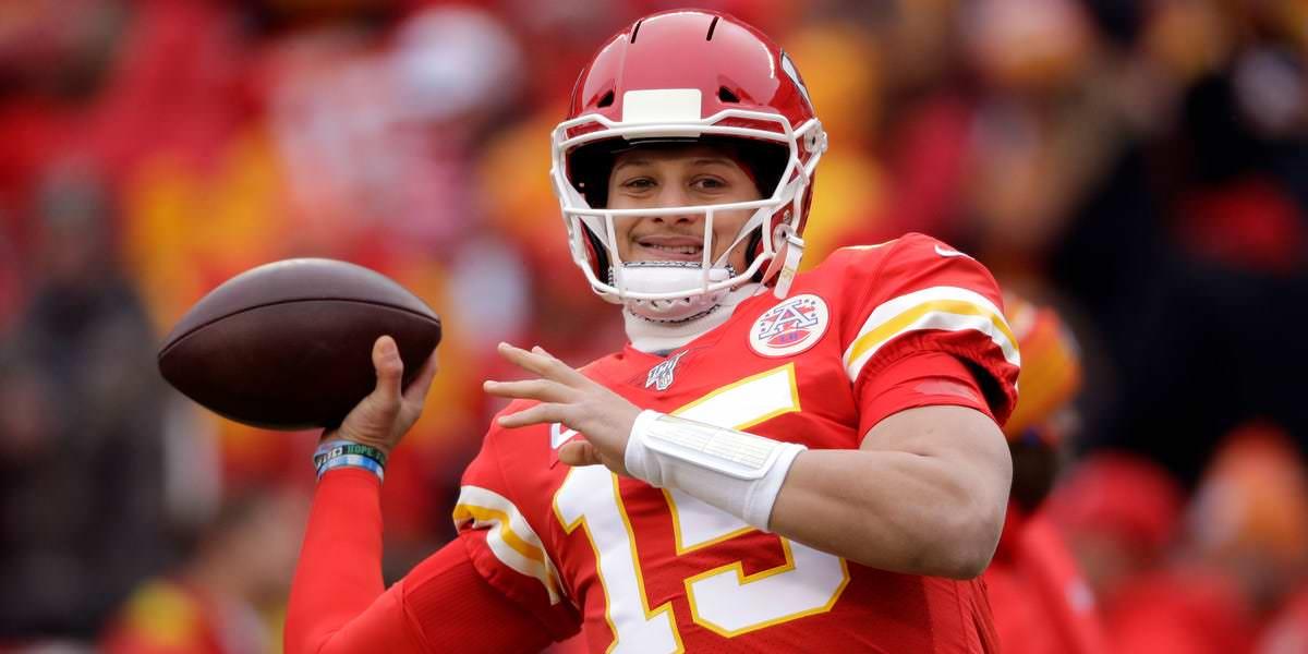 NFL Championship Weekend: Nossas melhores apostas para quem paga o ingresso para o Super Bowl LIV