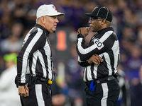 NFL testará duas possíveis mudanças de regras no Pro Bowl