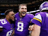 Primos e Rodes entre as adições ao NFC Pro Bowl