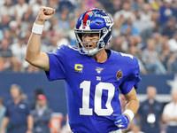 Giants QB Eli Manning se aposenta após 16 temporadas – NFL.com
