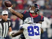 Deshaun Watson, texana: 'Eu sou feito para levar esses sucessos' – NFL.com