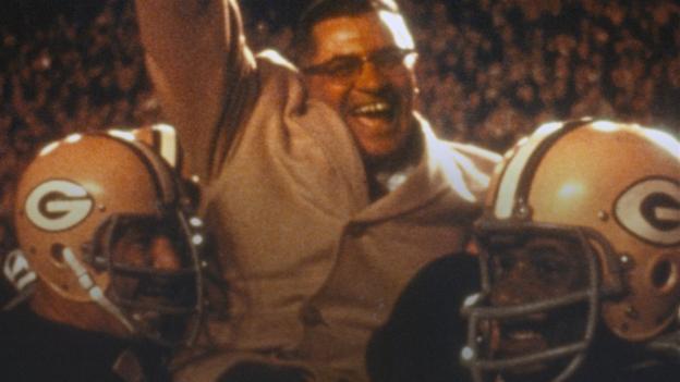Super Bowl 2020: Vince Lombardi, a história por trás do nome no maior prêmio da NFL