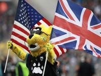 Jaguars sediará dois jogos em casa em Londres em 2020