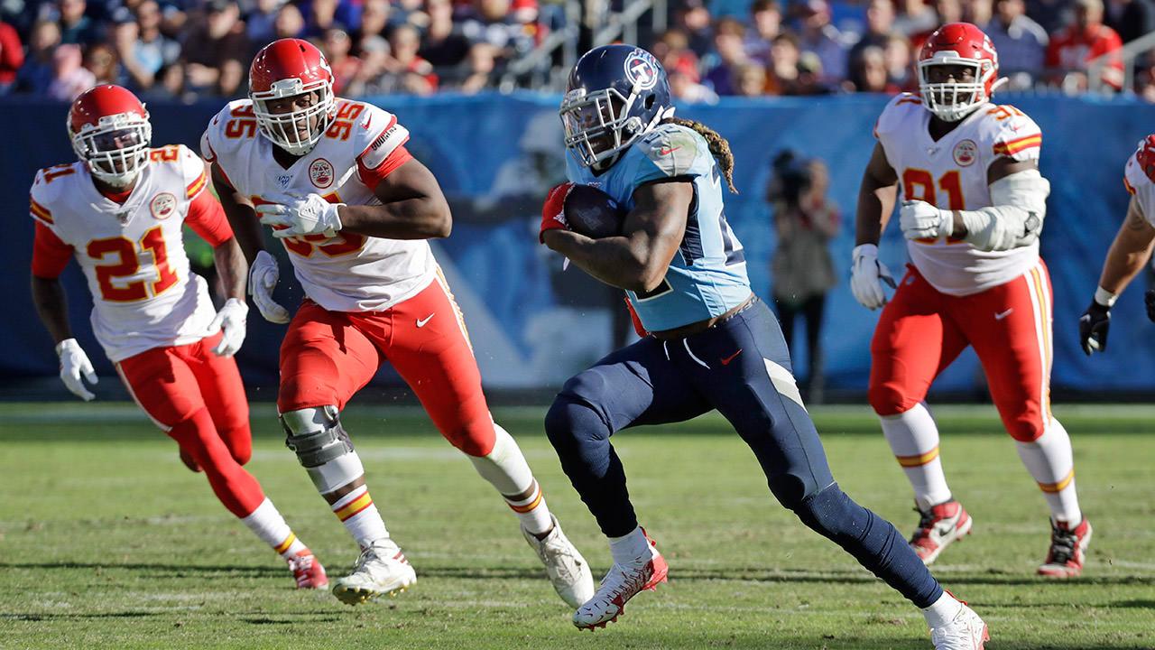 Contra a propagação: NFL conferência campeonato picaretas – Sportsnet.ca