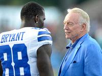 Jones: Cowboys não tiveram a verdadeira No. 1 WR por anos – NFL.com