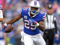 Poderia o Eagles empobrecido em RB trocar por LeSean McCoy? – NFL.com