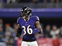 Ravens contrata S Chuck Clark para extensão de 3 anos e US $ 16 milhões