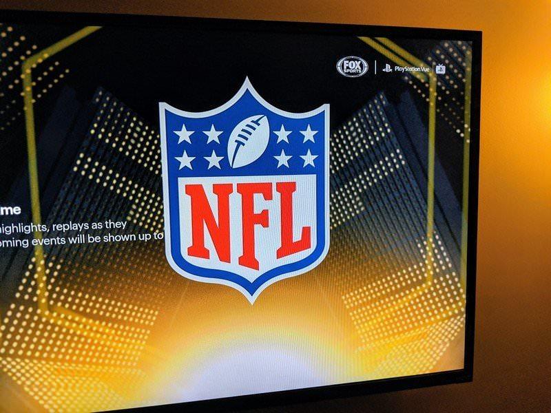 Como assistir os jogos da rodada da divisão da NFL Playoffs on-line e sem cabo