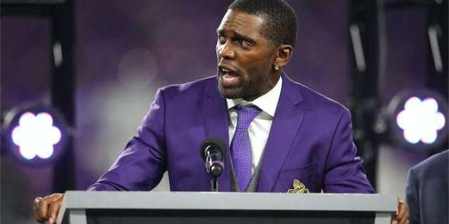 Super Bowl 2020: Randy Moss chora ao discutir a morte de Kobe Bryant na 'Sunday NFL Countdown' – PopCulture.com