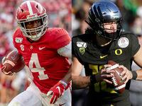 Um jogador de cada equipe deve estudar na combine – NFL.com