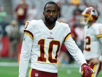 Roundup: Redskins corta veterano WR Paul Richardson