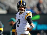 Tomlin e Rudolph, do Steelers, respondem à reivindicação de Garrett