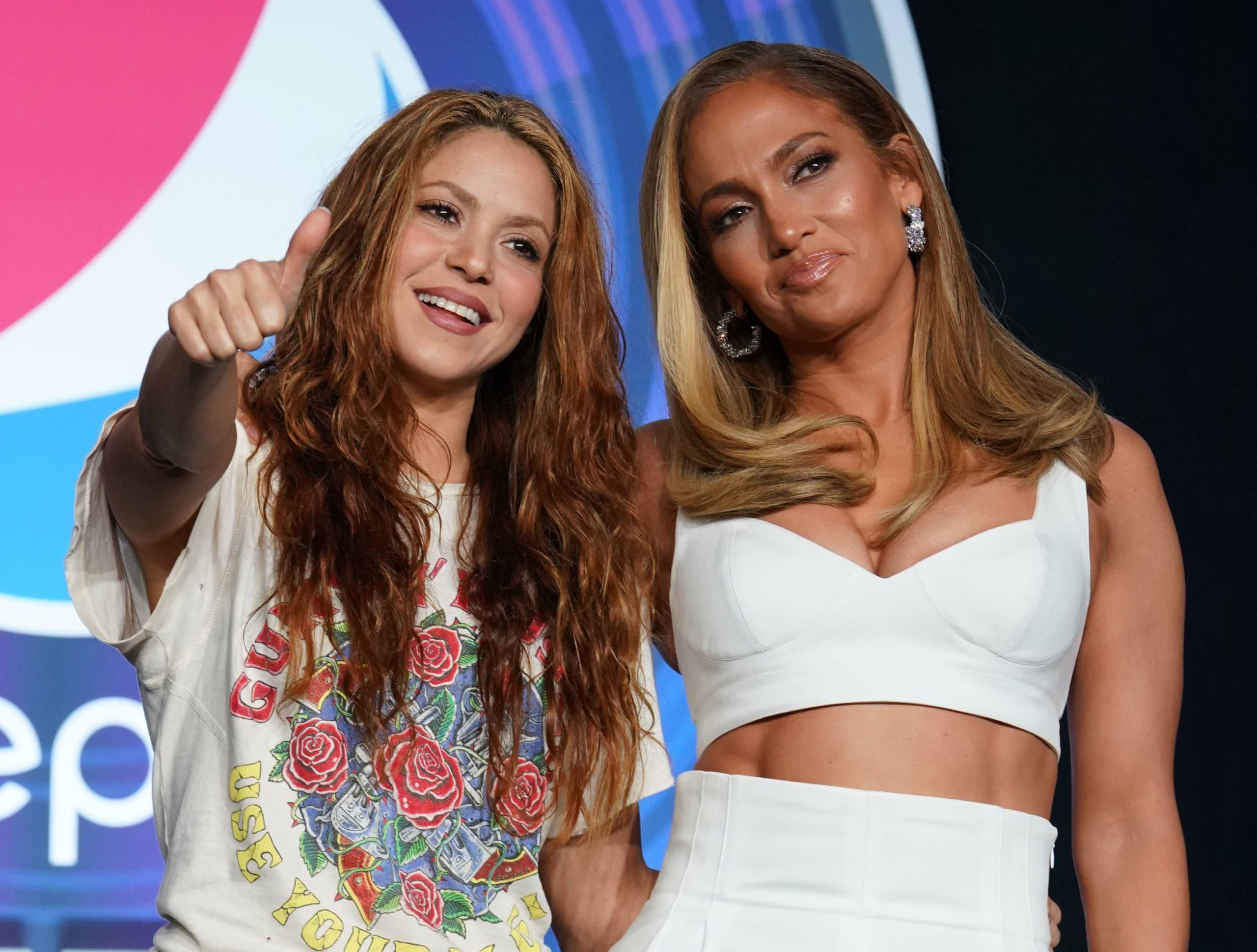Jennifer Lopez-Shakira mostra o intervalo do Super Bowl é um ponto de virada para a NFL – Yahoo Finanças