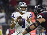 Troy Aikman: Dak Prescott 'precisa ser mais preciso' – NFL.com