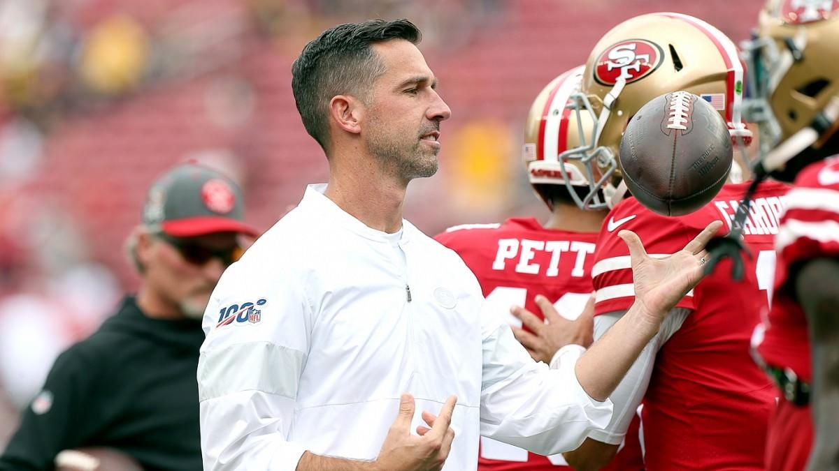 Uma vitória no Super Bowl tornará a reviravolta dos 49ers a maior da história da NFL, diz Field Yates – 49ers Webzone
