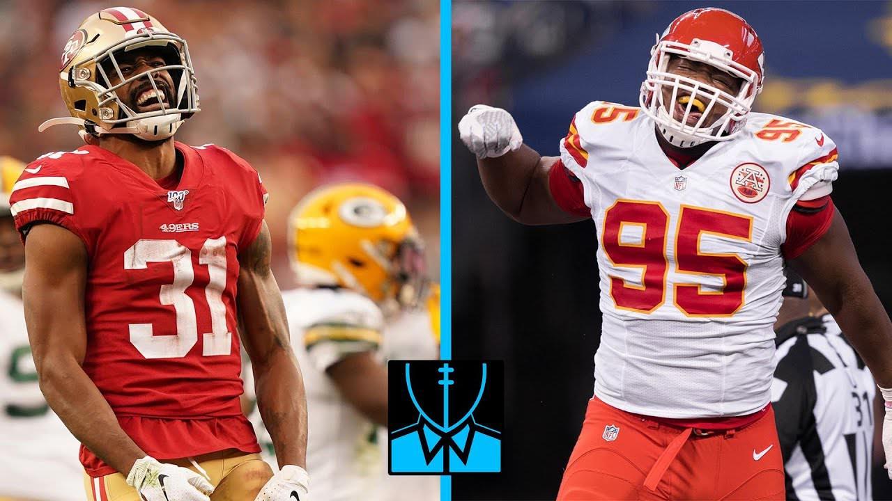 Super Bowl 2020: Chiefs pode desacelerar o jogo de corrida dos 49ers? | Chris Simms desabotoado | NBC Sports – NBC Esportes