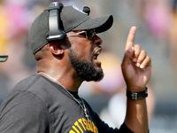 NFL multa Mike Tomlin $ 25K por críticas de autoridades – NFL.com
