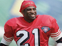 Filho de Deion Sanders recebe oferta de bolsa de estudos da Flórida – NFL.com