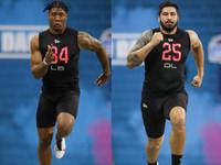 NFL combina vencedores e perdedores do dia 3 – NFL.com