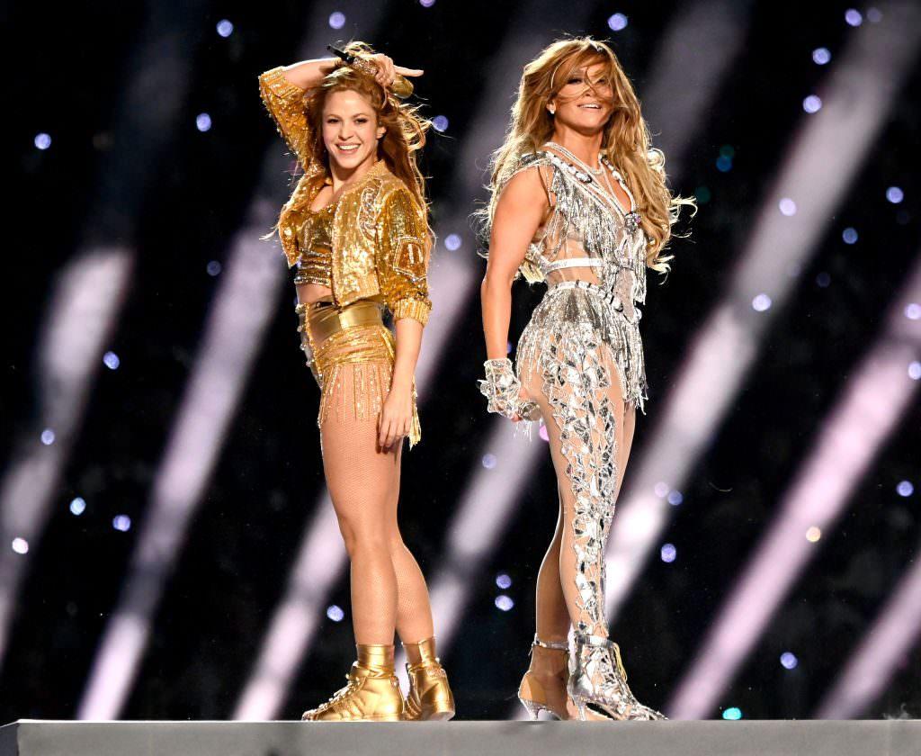 Por que Jennifer Lopez e Shakira não foram pagas pelo desempenho no Super Bowl 2020 – Showbiz