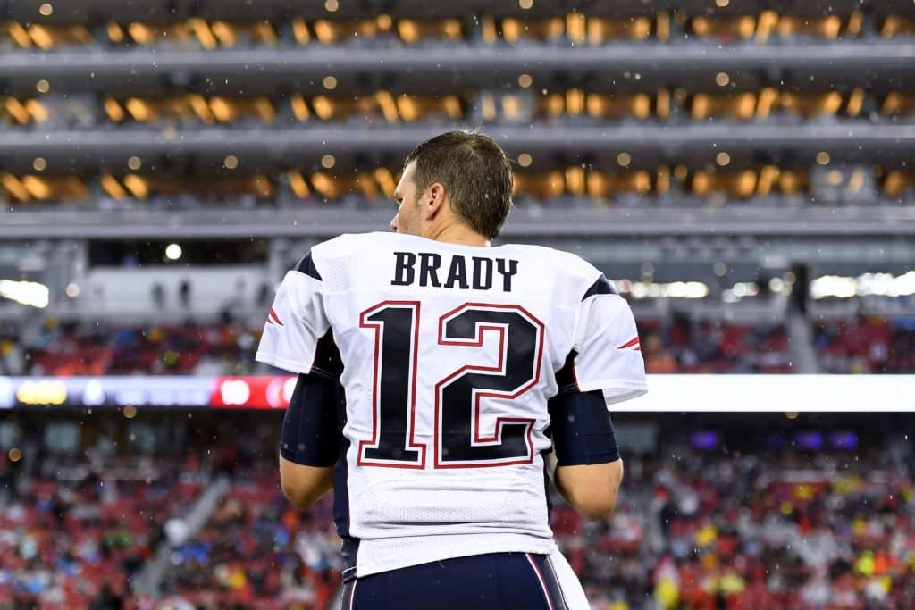 Do olho do mestre: por que Tom Brady e os Niners podem realmente fazer sentido – The Athletic