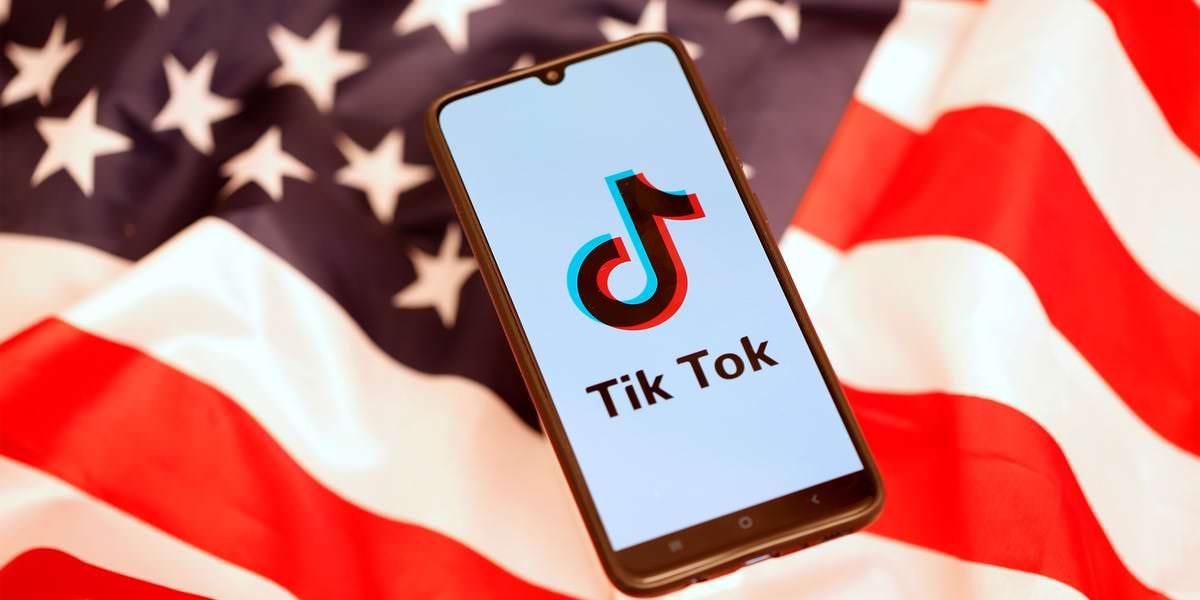 A febre do TikTok está se espalhando – mas o hype pode desaparecer no mercado dos EUA
