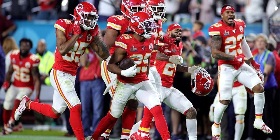 2K Sports e NFL assinam acordo plurianual para criar novos jogos