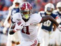 Cinco candidatos a quebrar combinam recorde de 40 – NFL.com